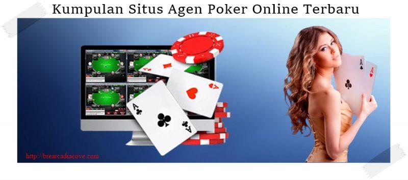 Kumpulan Situs Agen Poker Online Terbaru