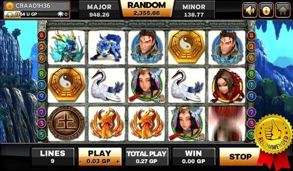 Tips Mencari Situs Slot Online OSg777 Yang Benar